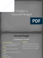 10 PPT Factorial Design