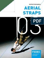 Manual Aerial Straps