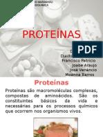 seminario proteinas