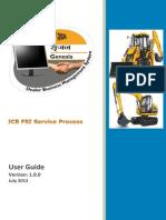 FSI Service Process V1.0.0
