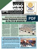 Mundo Minero Mayo- Junio