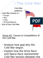 unit 8 cold war