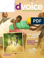 ChildVoice Magazine
