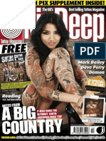 Skin Deep 2010-09