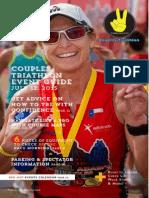 Couples Triathlon Participants Guide 2015
