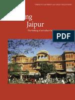 Building Jaipur