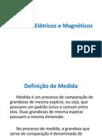 1A_Introdução Medidas Elétricos e Magnéticos