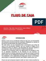 Flujo de Caja - Finanzas