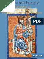 Alfonso VI - Gonzalo Martinez Diez