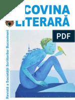 Bucovina Literara Nr. 5-6, 2015