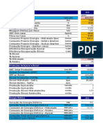 Cálculos Excel Case