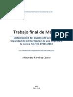A Ramirez Cast Fm 0514 Memoria