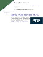 Faulk v. Union Pacific Railroad Co., No. 2014-CQ-1598 (La. June 30, 2015)