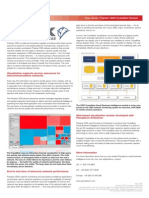 Case Study on how Polystar OSIX Implemented Data Visualization Tools to Enhance their Telco Network Monitoring Systems
