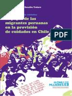 Cadenas Chile