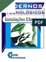 Caderno Instalações Eletricista Predial