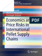 Risks in IRisks in International Pellet supplynternational Pellet Supply