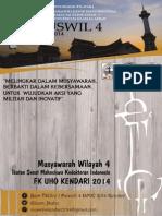 Proposal Delegasi MUSWIL KENDARI[1]