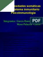 psicosomatopatologias del sistema inmunologico.ppt