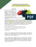 Artículo de Exportación Uvas Frescas (Proyecto) (4)