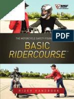 BasicRiderCourse Handbook