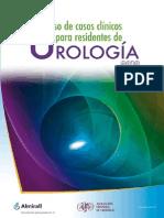 Concurso de Casos Clinicos Para Residentes de Urologia 2012