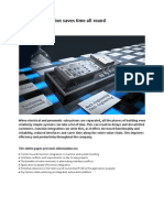 White Paper Function Integration En