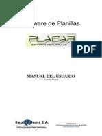 Manual Placar