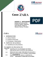 ppt Zara