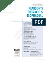 Pearson's Thoracic Esophageal Surgery 3rd Ed [PDF][tahir99] VRG.pdf