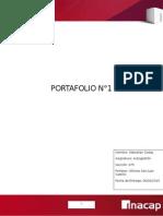 PORTAFOLIO n°1