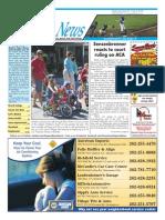Sussex Express News 070415