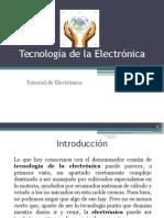 Tecnologia electronica 1