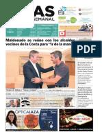 Mijas Semanal Nº641 Del 3 al 9 de julio de 2015