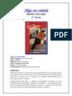 Barbara McCauley  - Algo En Común.pdf