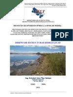 Diseño de Estructuras Hidráulicas PILCUYO.doc