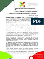 15-07-2011 Ayuntamiento de Xalapa cumple con las condiciones laborales de los empleados municipales. C403