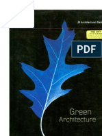 Green Architecture [AD].docx