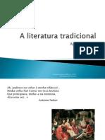 Literatura tradicional (1)