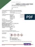 HEMPEL'S CURING AGENT 95040.pdf