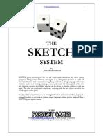 Sketch System 1