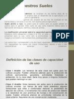 Capacidad Agrologica LSA 217 14