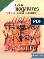 Los Almogavares - Jose Maria Moreno Echevarria.pdf