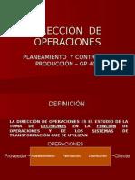 C1 Introduccion Direccion Operaciones