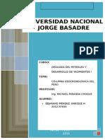 Columna Peru