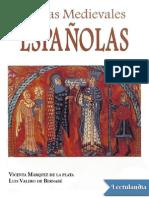 -Reinas Medievales Espanolas