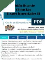 DCEII Presentación G
