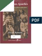 Las Guerras Apaches - David Roberts