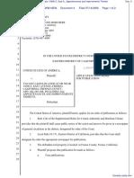 (TAG) USA v. Vacant Land Located At Or Near 13696 S. East Avenue, Fresno, CA, Fresno County, APN
