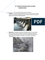 Works of Thomas Downloads in Dams Reservoirs-Ingles